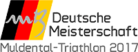Detusche Meisterschaft 2017